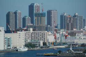 都心にはまだまだ大型タワーマンションが建つ?