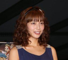 自分から告白しても毎回振られてしまうという相武紗季さん(09年11月撮影)。