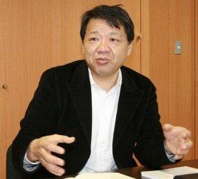 嫌消費世代について話す松田氏