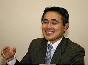 吉池氏は「いま35歳を救わなければ、日本の将来が危うい」と語る