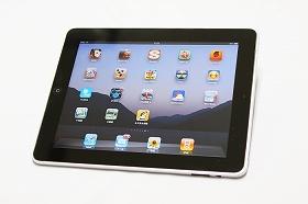 iPadで一部の人気マンガが読めない?