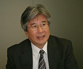 折見氏は「欧州危機が中国に波及しなければいいが」と心配する。