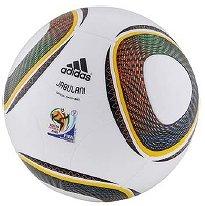 ワールドカップ公式球「ジャブラニ」