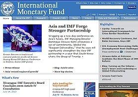 日本の消費税増税に言及したIMF