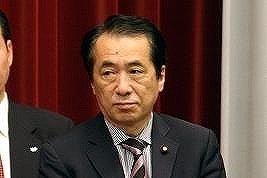 「弱腰」とささやかれる?菅首相
