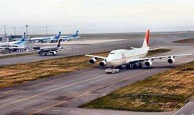 日本で「立ち席」申請した航空会社はない