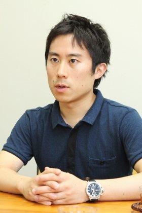 日本サッカーの未来を語る木崎伸也さん