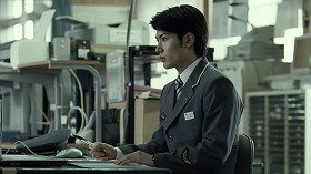 CMでは、三浦さん演じる新米駅員は「トーキョー」のあだ名で呼ばれている