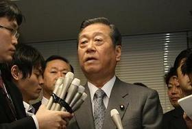 小沢氏は今後も「拒否」を続けるのか