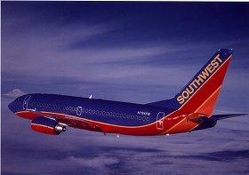 米サウスウエスト航空は現代のLCCのモデル