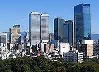 大阪のオフィスは供給過剰が続く(写真はイメージ)