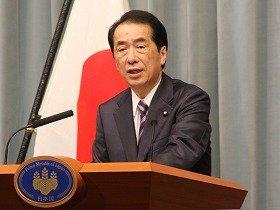 菅首相「訪朝説」、本当なのか
