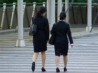 就職戦線への影響は?