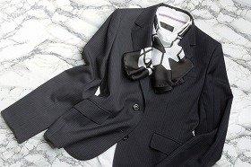 一般発売が決まったなでしこジャパンのオフィシャルスーツ