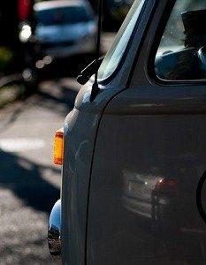 盗まれた車はどこへ?(画像はイメージ)