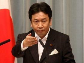 枝野官房長官は、中国を「悪しき隣人」と表現したこともある