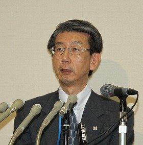 渡辺恵一検事正
