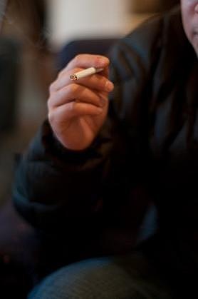 どうなるたばこ増税。