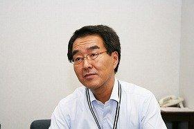 「リッター30キロは、少しずつムダを省き、積み上げた結果」と、上田氏は話す。