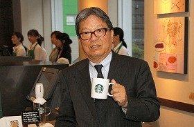 新CEOに就任した関根純氏
