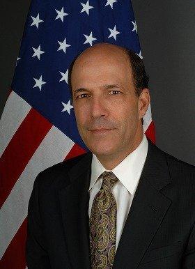 ジョン・ルース駐日米大使(Wikimedia Commonsより)