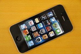 新型iPhone発売は6月、10月、それとも……(写真はiPhone 4S)