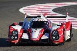トヨタが「ル・マン24時間耐久レース」で走らせるHVマシン