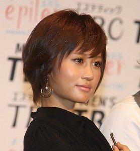 前田さんに今度は同情の声も出ている。(写真は2011年8月撮影)