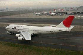 JALを退職したパイロットをめぐる争奪戦が起こりそうだ