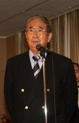 石原都知事(写真は11年2月撮影)