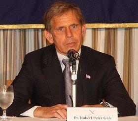 ロバート・ゲール医師
