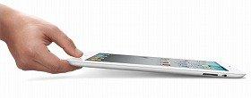 ついに日本発売された「iPad2」