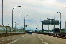 新たに「無料化」となる高速道路も登場