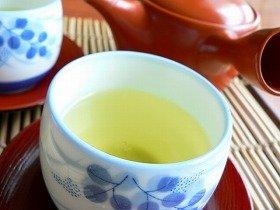 飲用茶としては安全と主張(写真はイメージ)