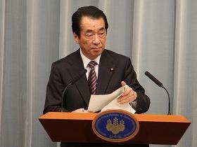 電力の「全量買い取り制度」に菅首相も意欲的