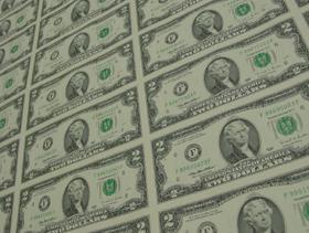 円安にふれて外貨預金は「利益確定」の動きもある(写真はイメージ)