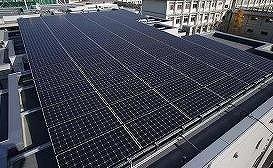 中国の太陽電池大手、「低価格」武器に日本に参入(写真はイメージ)