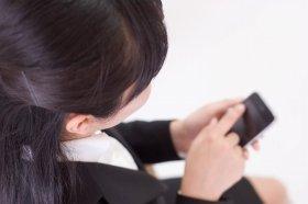 Facebookユーザーが就活を制するのか
