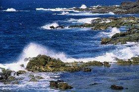 海の呼び名をめぐって論議は続く(写真はイメージ)