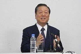 小沢氏の「復権」はあるのか。