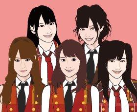 おぎやはぎのAKB48総選挙『総括』が話題に