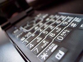 携帯電話のマナーモードやカメラに使う小型モーターで業績を伸ばしたが…