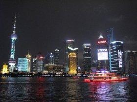 上海には5万6000人の日本人長期滞在者がいる