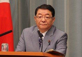 藤村官房長官は「現時点で、今までの方針、方向は何一つ変わっていない」などと反論した