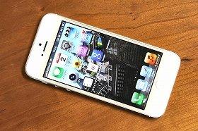 フォックスコンでは「iPhone 5」を製造