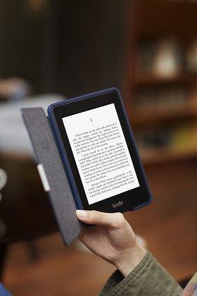 「キンドル」参入で電子書籍市場拡大なるか