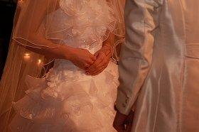 結婚したら、ゲーム内恋愛禁止?
