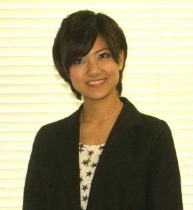 SNH48に移籍した宮澤佐江さん(11年4月撮影)