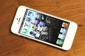 iPhone 5が、まさかの人気停滞か