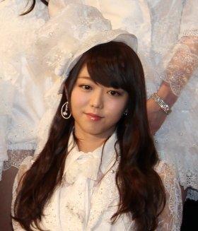 研究生に降格となった峯岸さん(13年1月撮影)